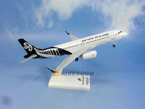 Air New Zealand / A320 / 1:150  |AIRBUS|A320