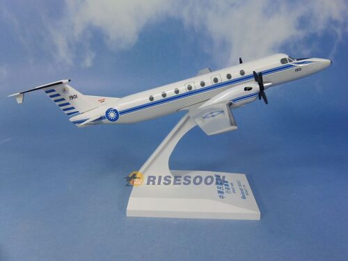 Republic of China Air Force / BEECH 1900C / 1:70  |BEECHCRAFT|BEECH 1900C
