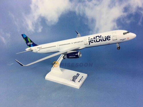Jetblue Airways / A321 / 1:150  |AIRBUS|A321
