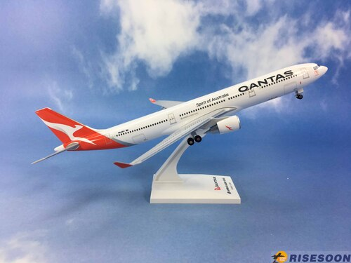 Qantas Airways  |AIRBUS|A330-300