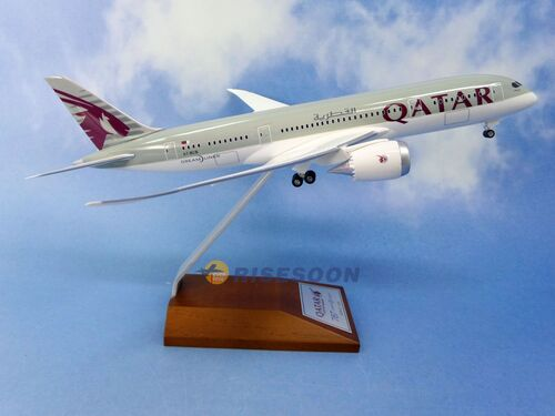 Qatar Airways  |BOEING|B787-8