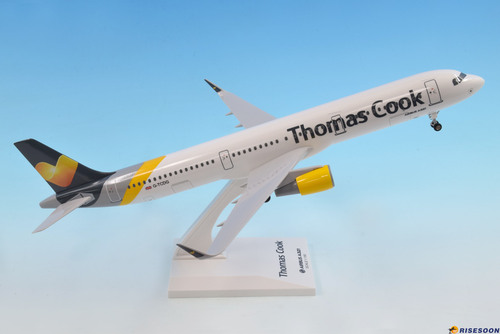 Thomas Cook Airlines  |AIRBUS|A321