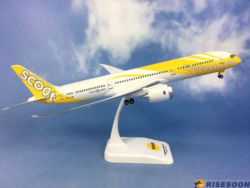 SCOOT Airlines  |BOEING|B787-9