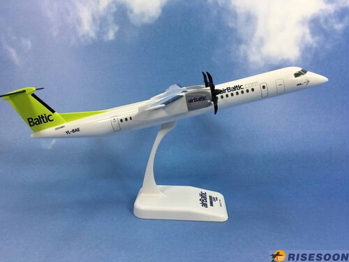 Air Baltic  |BOMBARDIER|Dash 8-400