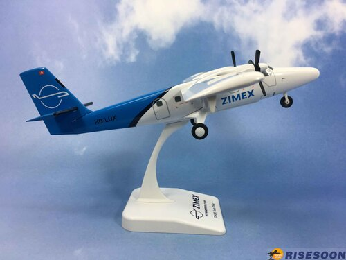 Zimex Aviation / DHC6 / 1:50  |DE HAVILLAND CANADA|DHC6