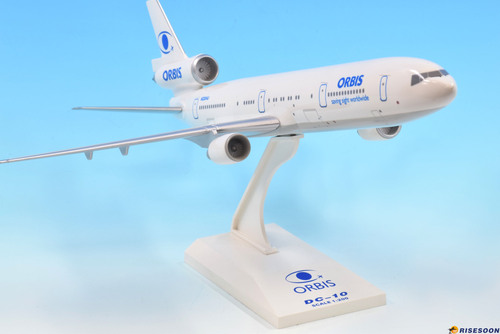 Orbis International  |DOUGLAS|DC10