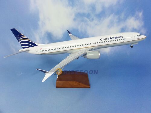 Copa Airlines / B737MAX9 / 1:100  |BOEING|B737-MAX