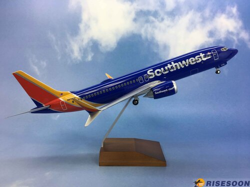 Southwest Airlines / B737MAX8 / 1:100  |BOEING|B737-MAX