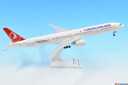 Turkish Airlines / B777-300 / 1:200  |BOEING|B777-300