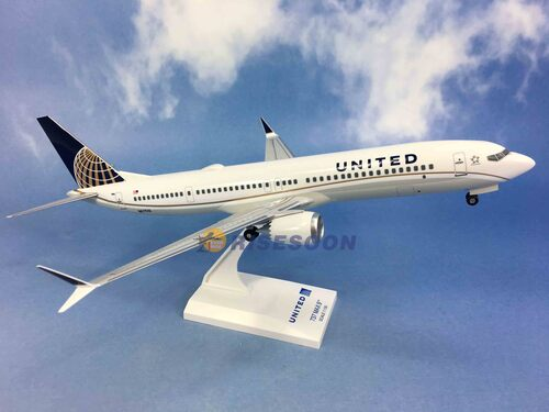 United Airlines / B737MAX9 / 1:130  |BOEING|B737-MAX