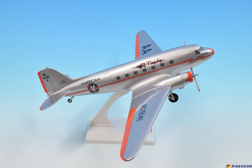 American Airlines / DC-3 / 1:80  |DOUGLAS|DC3
