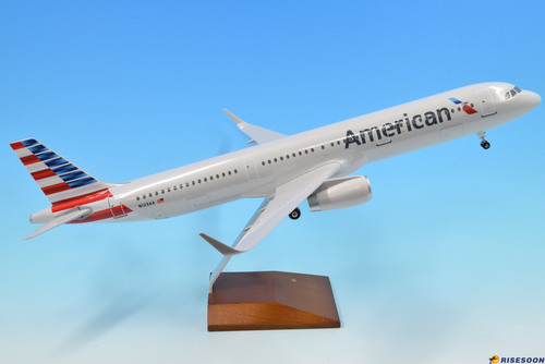 American Airlines / A321 / 1:100  |AIRBUS|A321