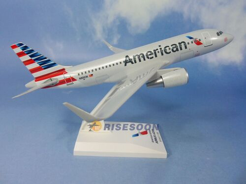 American Airlines / A319 / 1:150  |AIRBUS|A319