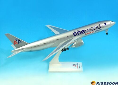American Airlines ( one world ) / B777-200 / 1:200  |BOEING|B777-200