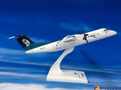 Air New Zealand / Dash 8-300 / 1:100  |BOMBARDIER|Dash 8-300