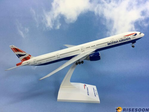 British Airways / B777-300 / 1:200  |BOEING|B777-300