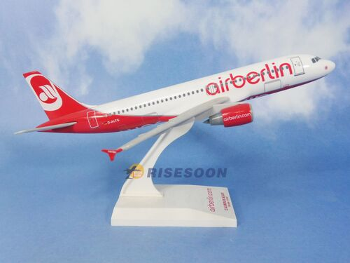 Air Berlin / A320 / 1:150  |AIRBUS|A320