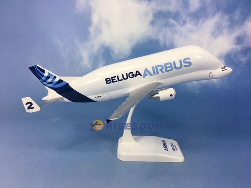 Airbus Transport International(NO:2) / A300-600ST / 1:200  |AIRBUS|A300-600ST