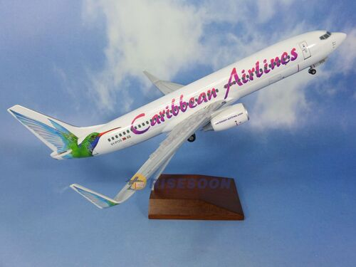 Caribbean Airlines / B737-800 / 1:130  |BOEING|B737-800