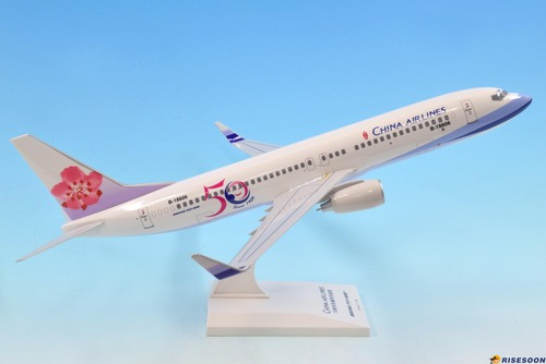 China Airlines / B737-800 / 1:130  |BOEING|B737-800