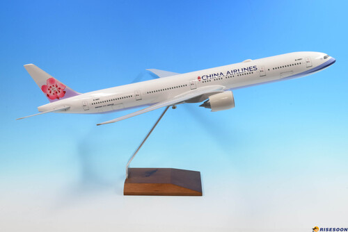 China Airlines / B777-300 / 1:130  |BOEING|B777-300