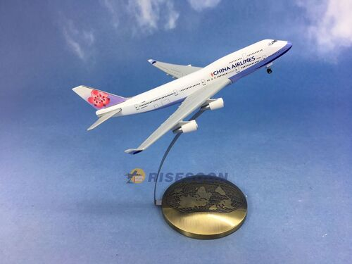 China Airlines / B747-400 / 1:500  |BOEING|B747-400
