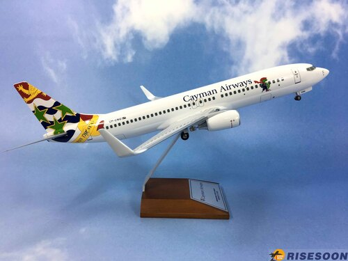 Cayman Airways / B737-800 / 1:100  |BOEING|B737-800
