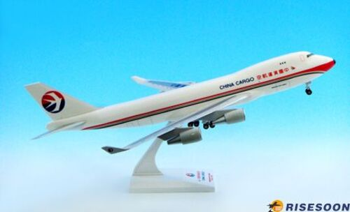 China Cargo Airlines / B747-400 / 1:200  |BOEING|B747-400