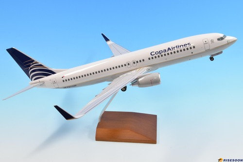 Copa Airlines / B737-800 / 1:100  |BOEING|B737-800