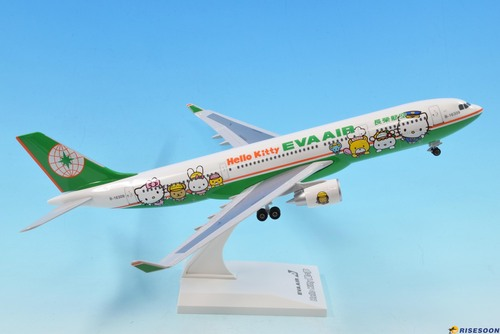 EVA AIR ( Hello Kitty ) / A330-200 / 1:200  |AIRBUS|A330-200