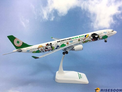 EVA AIR ( BAD BADTZ-MARU ) / A330-300 / 1:200  |AIRBUS|A330-300