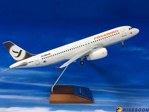 Freebird Airlines / A320 / 1:100  |AIRBUS|A320