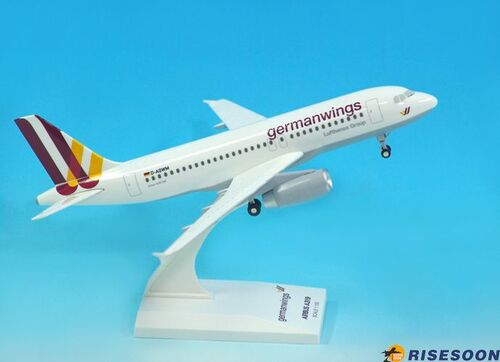 Germanwings / A319 / 1:150  |AIRBUS|A319