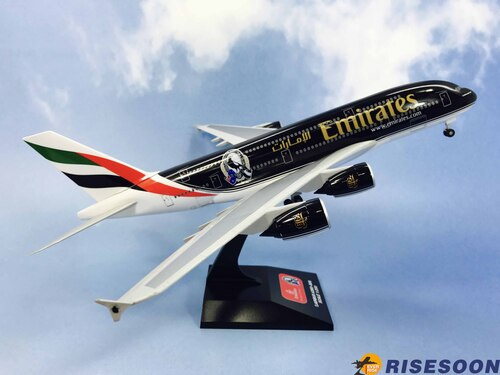 Emirates ( Collingwood Football Club ) / A380-800 / 1:200  |AIRBUS|A380