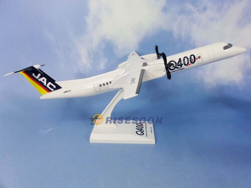 Japan Air Commuter / Dash 8-400 / 1:100  |BOMBARDIER|Dash 8-400