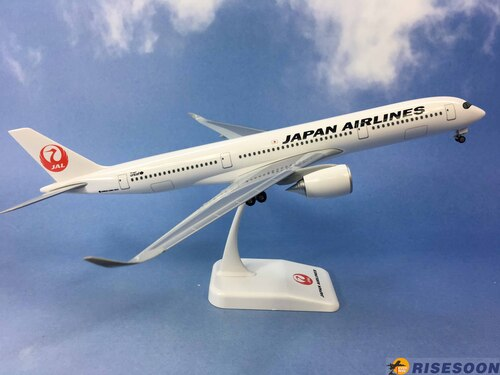 Japan Airlines / A350-900 / 1:200  |AIRBUS|A350-900