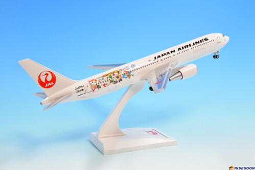 Japan Airlines ( Doraemon ) / B767-300 / 1:200  |BOEING|B767-300
