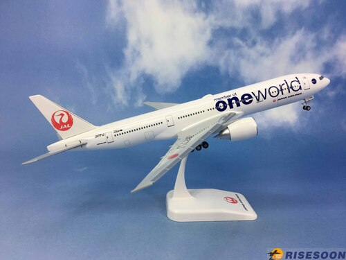 Japan Airlines ( one world ) / B777-200 / 1:200  |BOEING|B777-200
