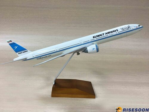 KUWAIT AIRWAYS / B777-300 / 1:200  |BOEING|B777-300
