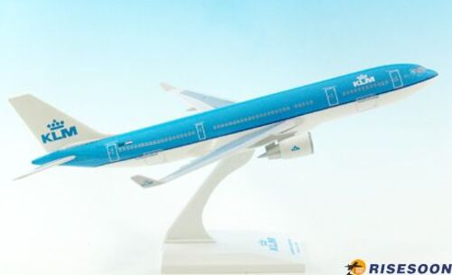 KLM Royal Dutch Airlines / A330-200 / 1:200  |AIRBUS|A330-200