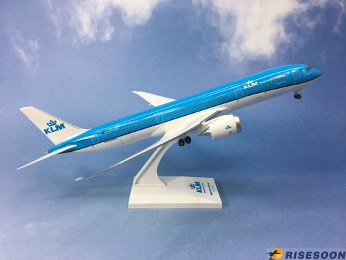 KLM Royal Dutch Airlines / B787-9 / 1:200  |BOEING|B787-9