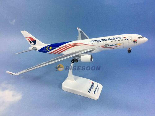 Malaysia Airlines  / A330-200 / 1:200  |AIRBUS|A330-200