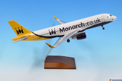 Monarch Airlines / A320 / 1:100  |AIRBUS|A320