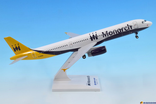 Monarch Airlines / A321 / 1:150  |AIRBUS|A321