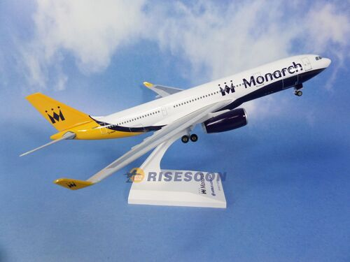 Monarch Airlines / A330-200 / 1:200  |AIRBUS|A330-200