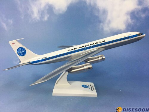 Pan Am / B707-300 / 1:150  |BOEING|B707-300
