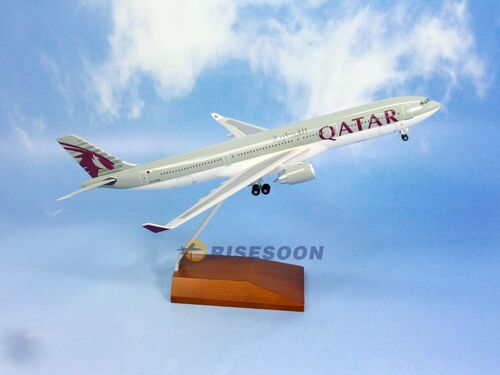 Qatar Airways / A330-300 / 1:200  |AIRBUS|A330-300
