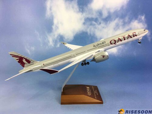 Qatar Airways / B777-9X / 1:200  |BOEING|B777 X