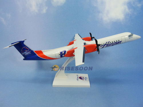 HORIZON AIR / Dash 8-400 / 1:100  |BOMBARDIER|Dash 8-400
