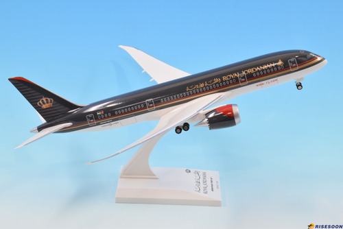 Royal Jordanian Airlines / B787-8 / 1:200  |BOEING|B787-8